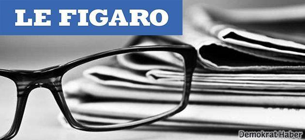 Le Figaro: Suriye Kürdistan'ı bir 'barış havzası'