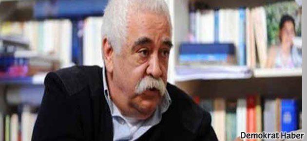 Levent Kırca İstanbul Belediye Başkanlığı'na aday oldu