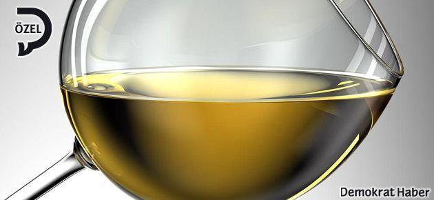 Levon Bağış: İçkinin milliyeti olmaz, coğrafyası olur!