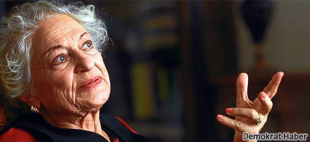 Leyla Erbil hayatını kaybetti
