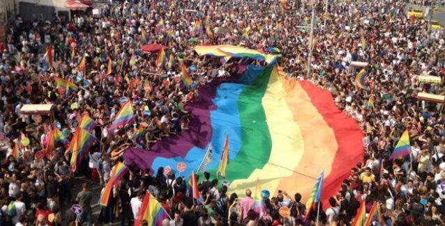 LGBTİ Onur Haftası başlıyor: 'Sen Yoksan Bir Eksiğiz!'