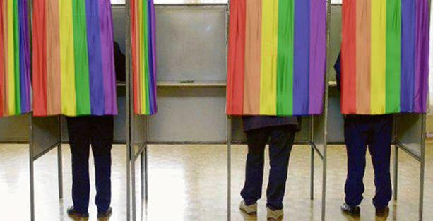 LGBTİ'ler kime oy vereceklerini açıkladı