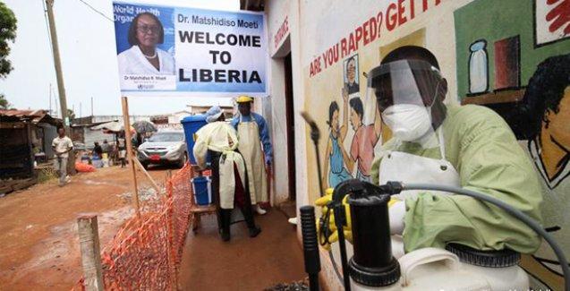 Liberya'da Ebola salgını sona erdi