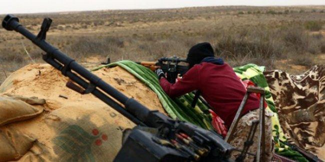 Libya'da bombalı saldırılar: En az 25 kişi öldü