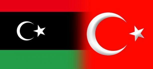 Libya, Türkiye Büyükelçisi'ni geri çağırdı
