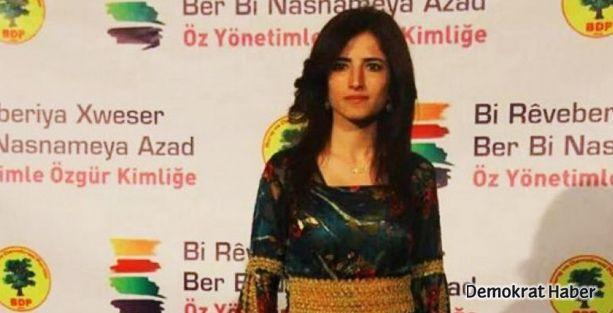 Lice Belediyesi Eşbaşkanı'na 4 yıl hapis cezası