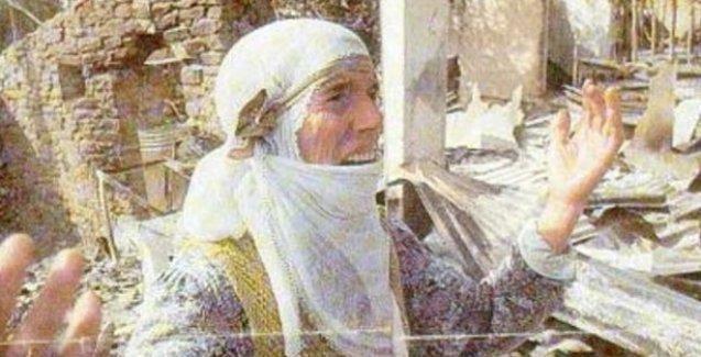 Lice katliamı davası İzmir'de başladı