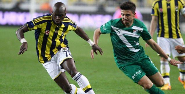 Ligin yeni lideri Fenerbahçe