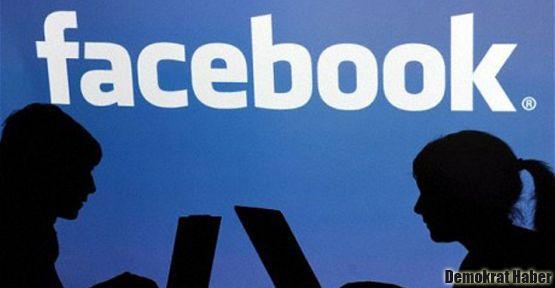 Lise öğrencisine 'Facebook' tutuklaması