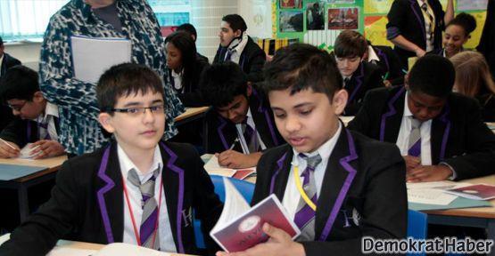 Londra'da Alevilik dersleri artık ortaokullarda