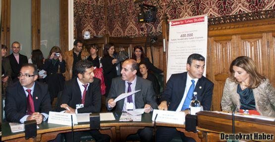 Londra'da Türkiye'de din-devlet ilişkileri konuşuldu