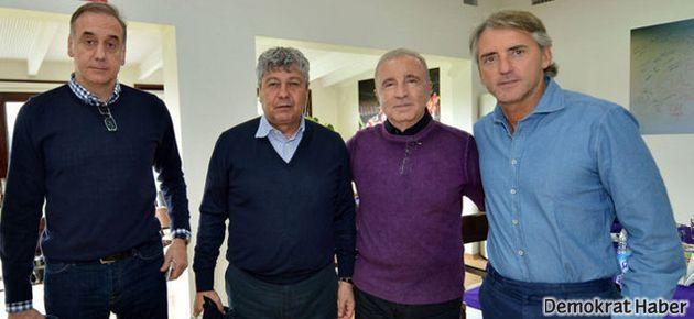 Lucescu Galatasaray'a mı geliyor?