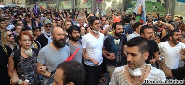 M. Ali Alabora silahlı isyandan yargılanacak!
