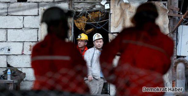Maden-İş: Soruyoruz, 280 madenci nerede?