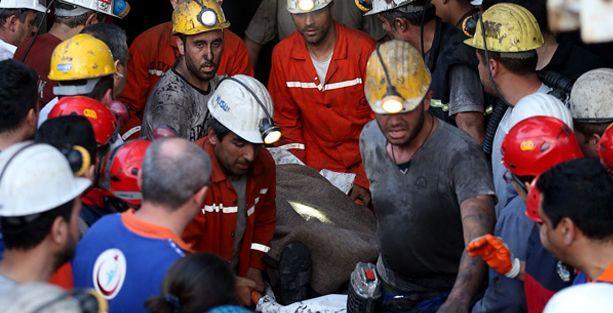 Maden katliamında ihmaller bir bir ortaya çıkıyor