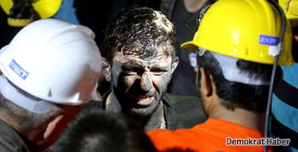 Maden kazalarında 73 yılda 3 binden fazla işçi öldü