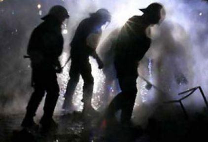 Maden ocağında göçük: 4 ölü