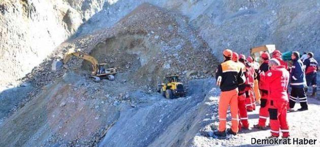 Maden ocağında yangın: 1 işçi yaşamını yitirdi