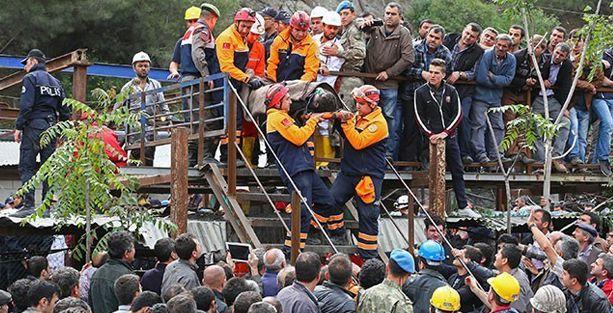 'Madencilerin maaşını CHP, MHP ve HDP'li vekiller ödesin'