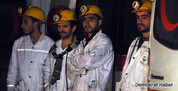 Madende çalışan işçi: 400 can hala toprak altında