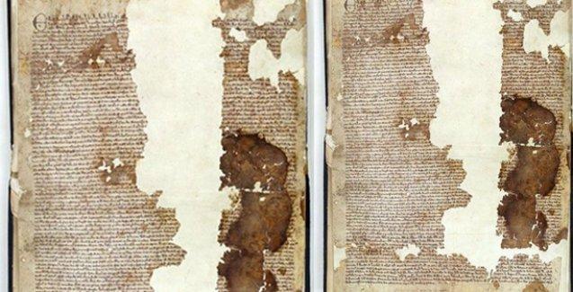 Magna Carta'nın orjinal kopyası bulundu