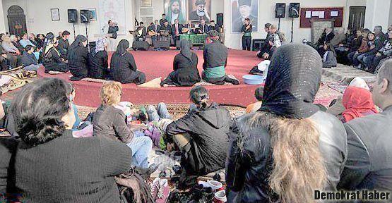 Mahkeme: Alevilerin ibadet yerleri olağan karşılanmalı