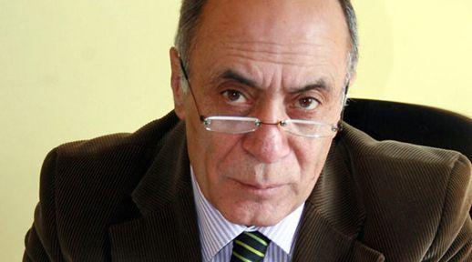 Mahmut Alınak da tutuklandı