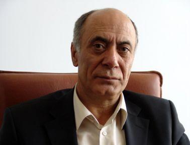 Mahmut Alınak İstanbul'daki evinde gözaltına alındı