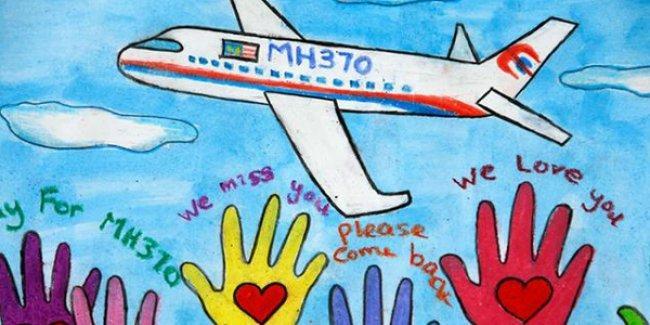 Malezya uçağı 1 yıldır kayıp