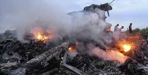 Malezya uçağının enkazında 196 cesede ulaşıldı