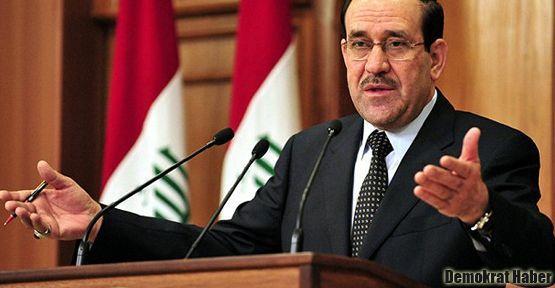 Maliki'nin Türkiye'ye şartları