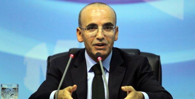 Maliye, Bakan Şimşek'in 'çerez' ifadesini savundu
