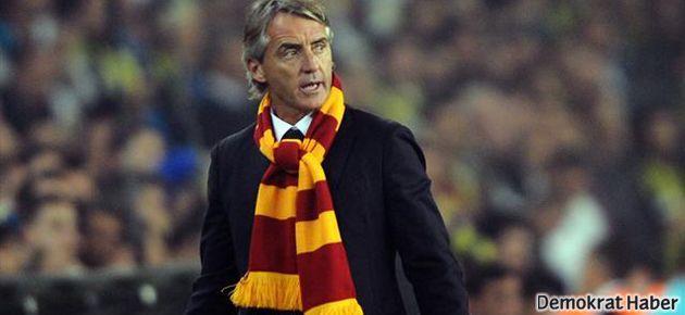 Mancini: Chelsea'yi elememiz için mucize gerek