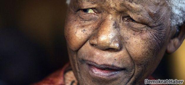 Mandela'nın durumu 'bu kez kötü'