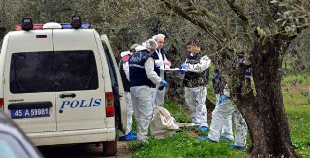Manisa'daki kadın cinayetinde 3 gözaltı