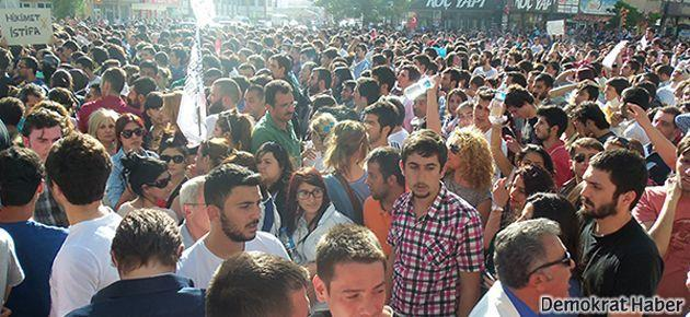 Manisa'da Gezi davası
