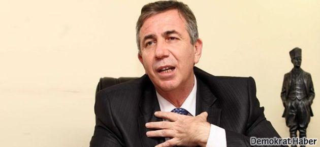 Mansur Yavaş: Gökçek beni AKP'ye davet etti