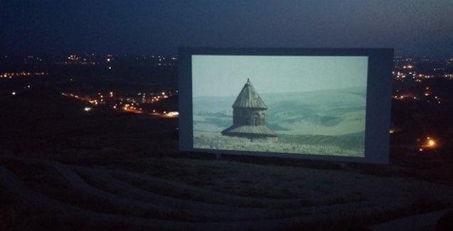 Mardin Bienali'nden soykırım göndermeleri