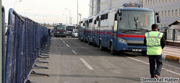 Mardin 'KCK' davasında 7 tahliye