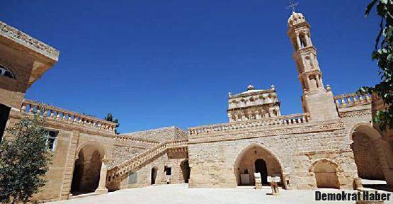 Mardin'deki ilk Ortodoks Manastırı'na din adamı isteniyor