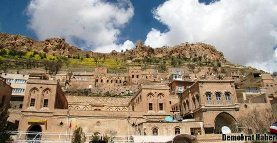 Mardin'in tarihi masaya yatırılıyor