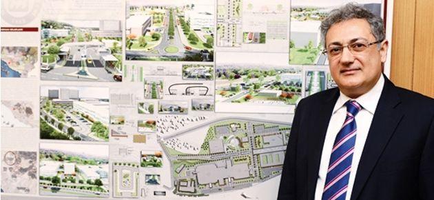 Marmara Üniversitesi arazilerini TOKİ satacak