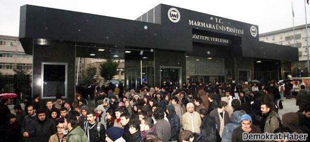 Marmara'da yine ülkücü saldırı