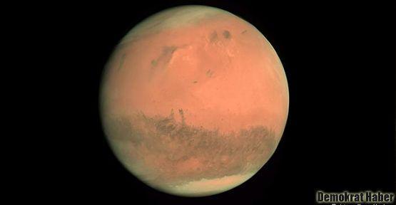 Mars'ın sırlarını çözecek keşif