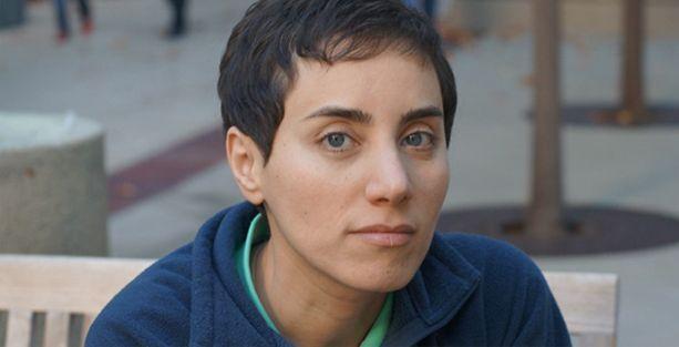 'Matematiğin Nobel'i ilk kez bir kadına