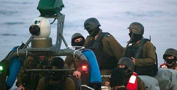 Mavi Marmara davasında 4 komutan için tutuklama kararı