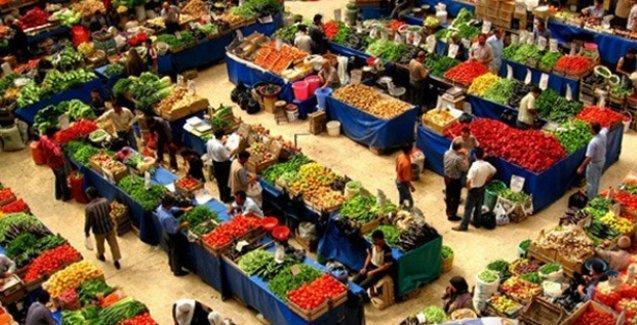 Gıda tüm dünyada ucuzlarken bizde neden pahalanıyor?
