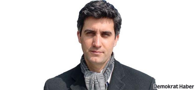 Mehmet Ali Alabora Yeni Şafak'tan 1 lira istiyor