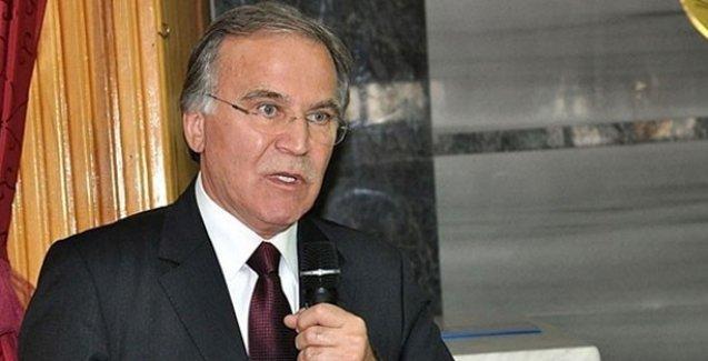 Mehmet Ali Şahin'den koalisyon açıklaması
