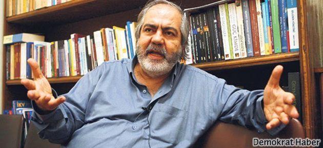 Mehmet Altan: Vesayet el değiştirdi!